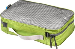Packing Cube Ultralight Stitched M Green