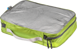 Packing Cube Ultralight Stitched L Green