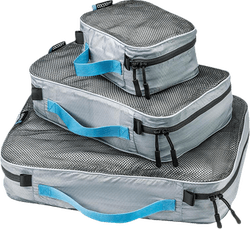 Packing Cube Ultralight Set Blue