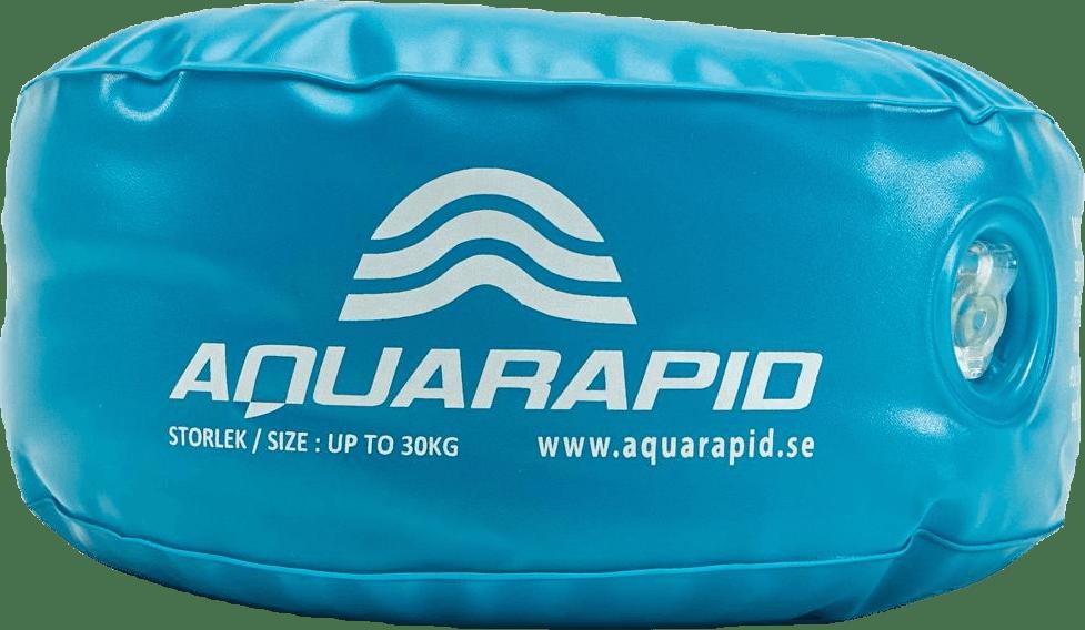 Aquarapid Aquaring -30 KG Blue