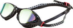 Comb Open Water Swim Goggles Black