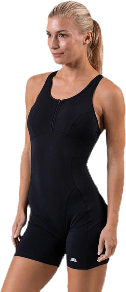 Janidi Swimsuit Black