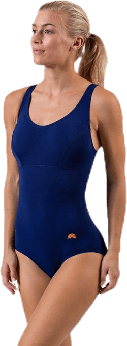 Lucia Swimsuit Blue