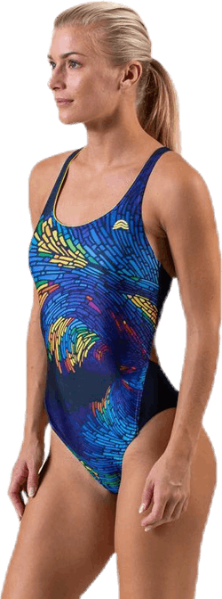 Arumi Swimsuit Blue