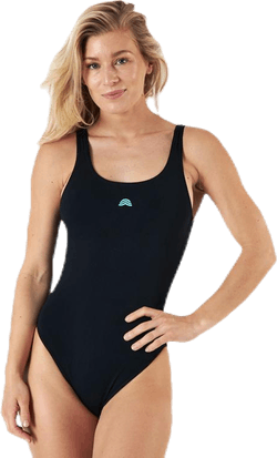 Alik Swimsuit Black