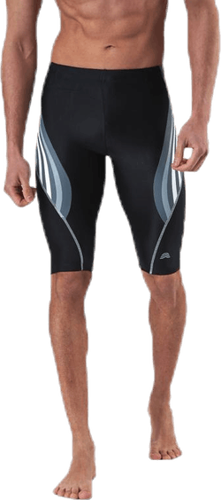 Pasadena Swim Trunks Jammer Black