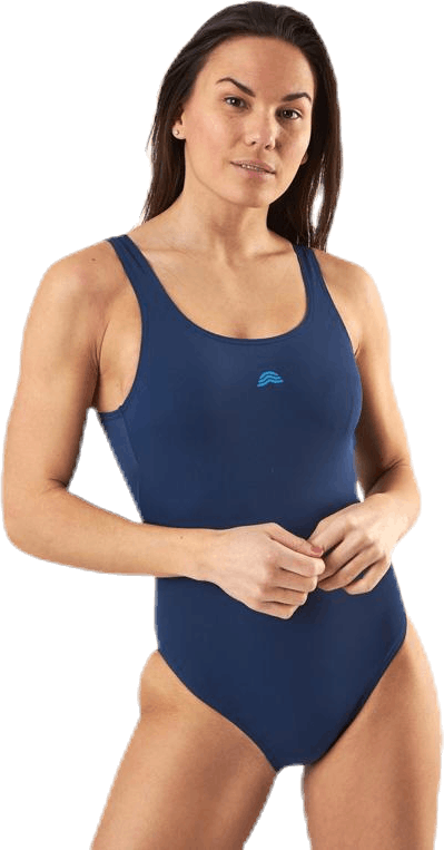 Alik Swimsuit Blue