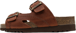 Moldava Brown/Red