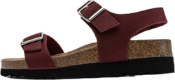 Filippa Sandal Red