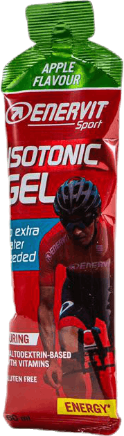 E.Sport Isotonic Gel Red