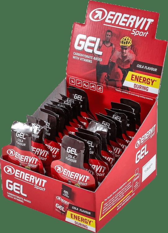 E.Sport Gel Cola 25 ml Red