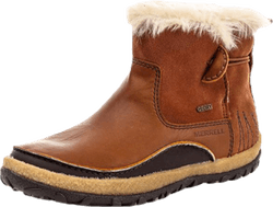 Tremblant Pull On Thermo Waterproof Brown
