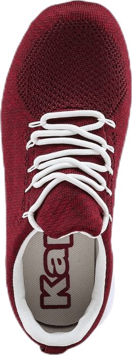 Sport shoe, Burgos White/Red