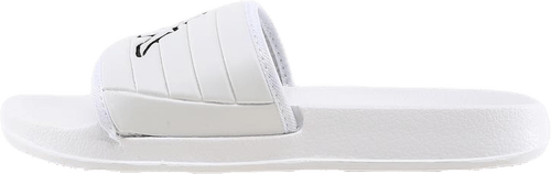 Shower Slipper Lablo White/Black