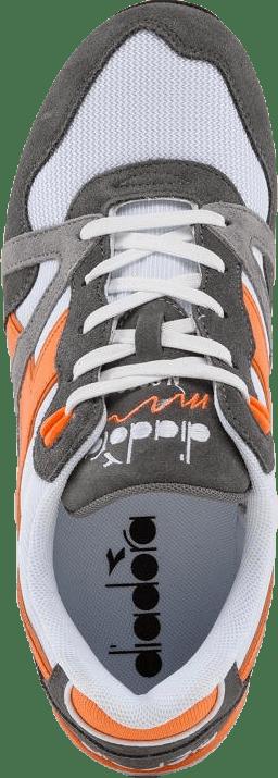 N9000 III  Orange/White/Grey