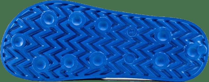 Serifos '90 Blue