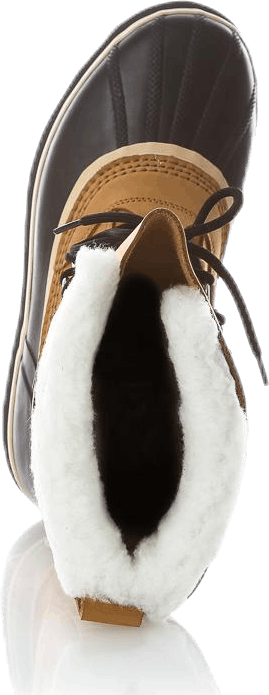 Caribou Black/Beige