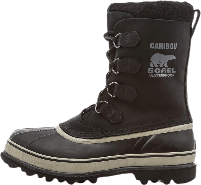 Caribou Black