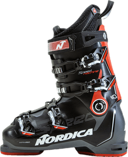 Speedmachine 110 Black/Red