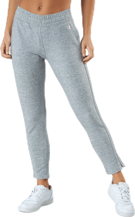 Slim Pants Grey