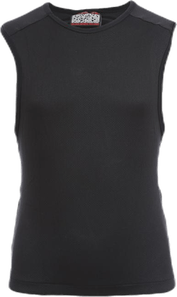Vest Backpro Flexi Black