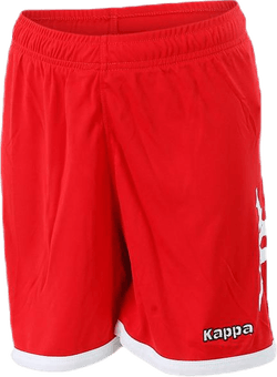 Walerne Shorts Red
