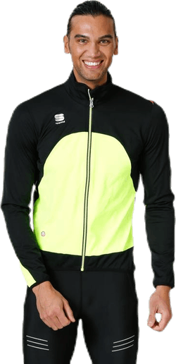 Fiandre Light No Rain Jacket Yellow
