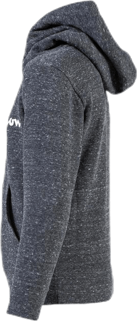 Jr Hooded Sweatshirts Grey