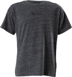 Jr Crewneck T-shirt Grey