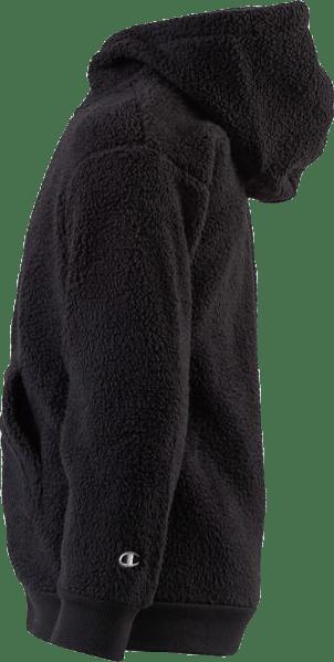 Jr Polar Teddy Black