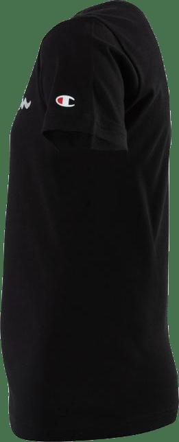 Legacy T-Shirt Jr Black