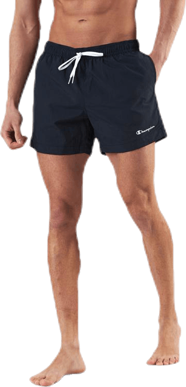 Beachshort Blue