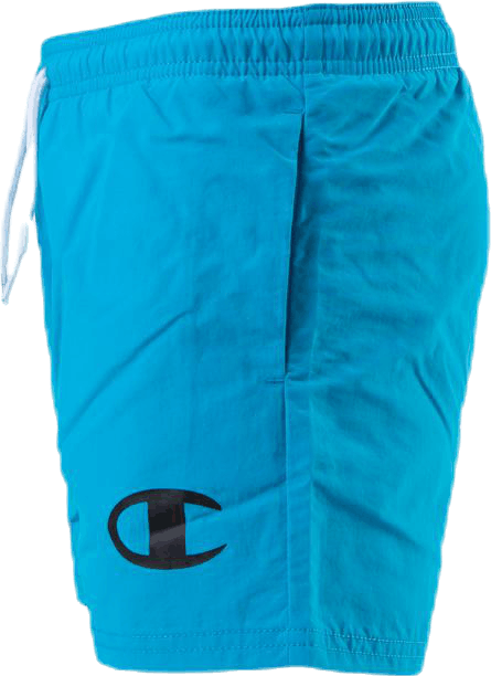 Legacy Swimshort Jr Blue