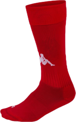 Penao Soccer Socks 3-Pack Red