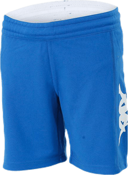 Logoshorts Blue/White