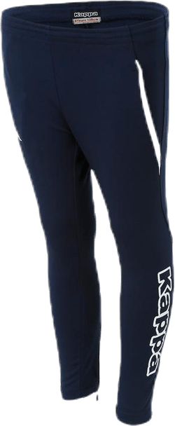 Giovi Training Pant Jr Blue/White