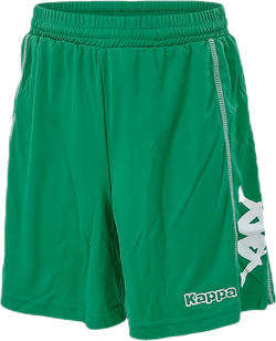 Alba Shorts Green