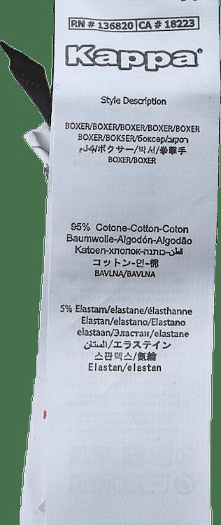 Skin Sashi 2-pack White/Black