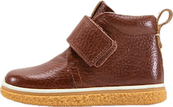 Biom Raft First Shoe Brown