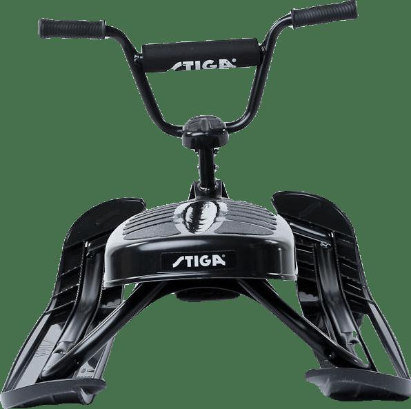 Snowracer Curve SX Pro Black