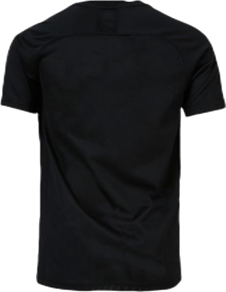 Dry Academy Top SS Black