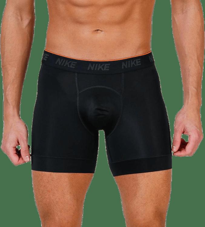Brief Boxer 2PK White/Black