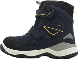 Snow Mountain Boot Jr Blue