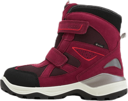 Snow Mountain Boot Jr Red