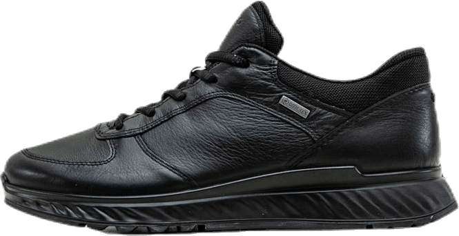 Exostride Low GTX Black