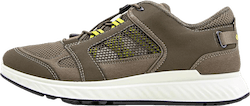 Exostride Low Vent Grey
