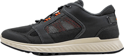 Exostride Low Vent Orange/Grey