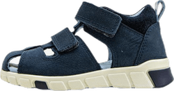 Mini Stride Fisherman Blue