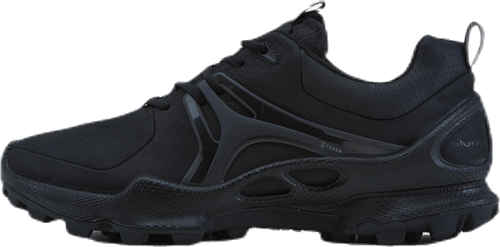 Biom C-Trail Low HM Black