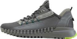 Zipflex Low Grey